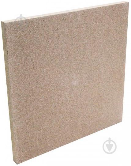 Высокотемпературная плита вермикулитная Kamino flam 333304 30 мм 0.25 кв.м