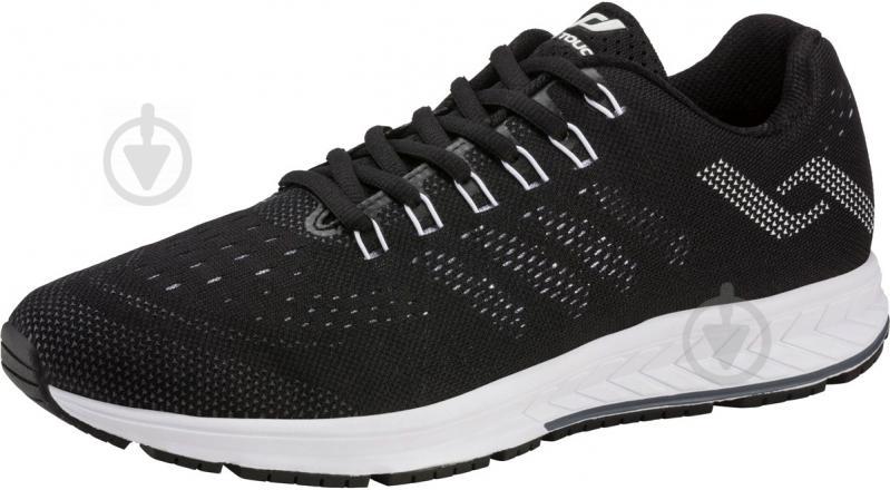 Кросівки Pro Touch 261678-907050 р.42 чорний - фото 1
