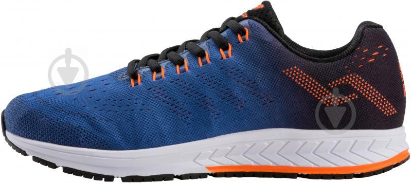Кросівки Pro Touch OZ 2.0 M 261678-908528 р. 40 блакитно-чорно-помаранчовий - фото 2