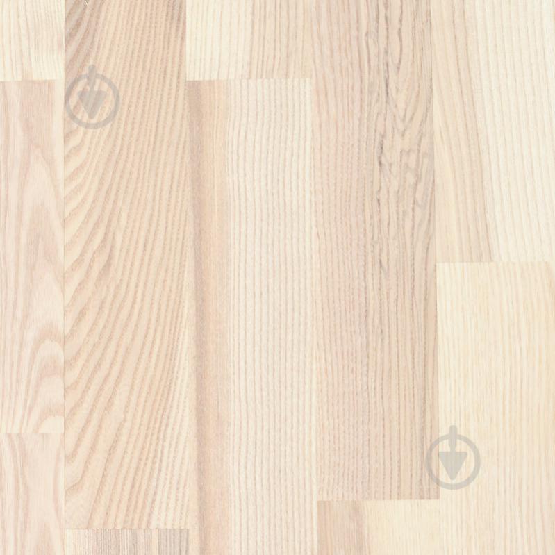Паркетна дошка Ekoparket ясен 3-смуговий 1100x207x10 мм (2,03 кв.м) - фото 1