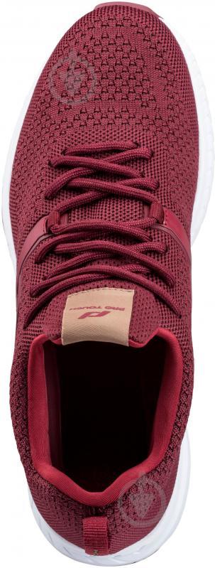 Кросівки Pro Touch 274510-0272 р.36 червоний - фото 2