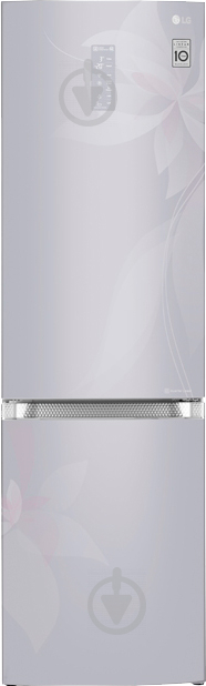 Холодильник LG GA-B499TGDF - фото 1