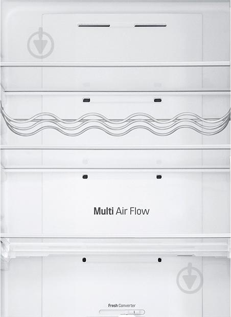 Холодильник LG GA-B499TGDF - фото 9