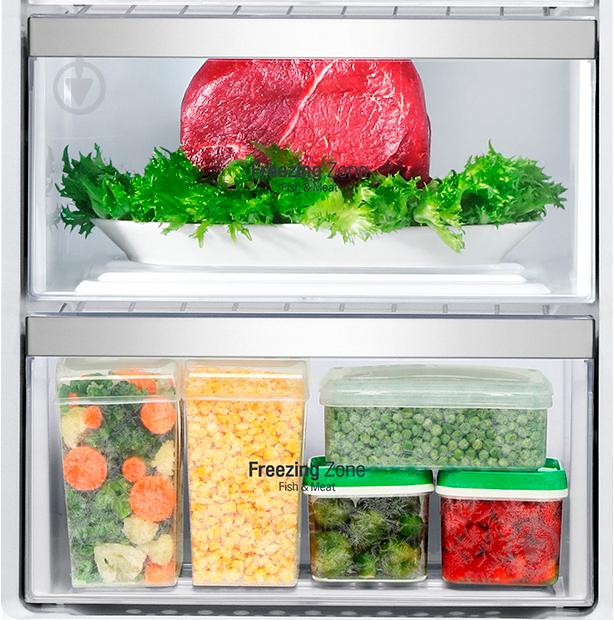 Холодильник LG GA-B499TGDF - фото 8
