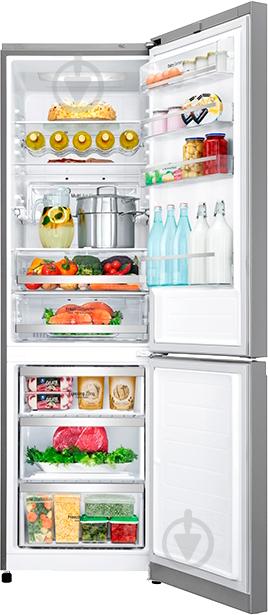 Холодильник LG GA-B499TGDF - фото 5