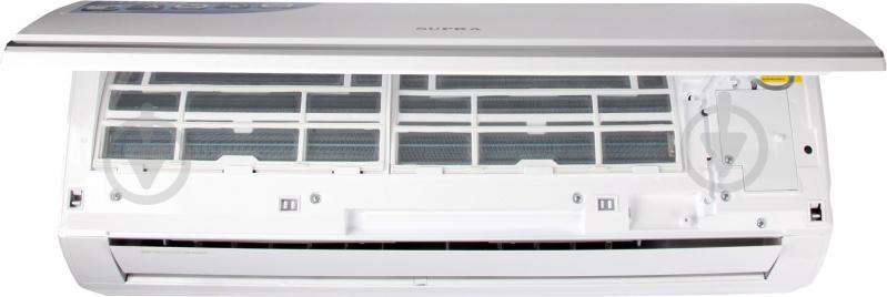 Кондиціонер Supra SA12GBDC Inverter Essential Plus - фото 6