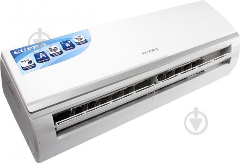Кондиціонер Supra SA24GBDC Inverter Essential Plus - фото 2