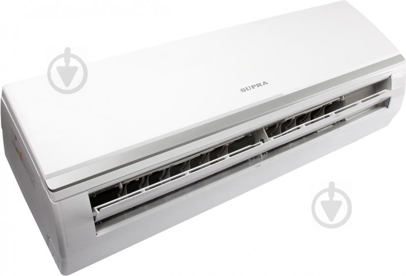 Кондиціонер Supra SA24GBDC Inverter Essential Plus - фото 3