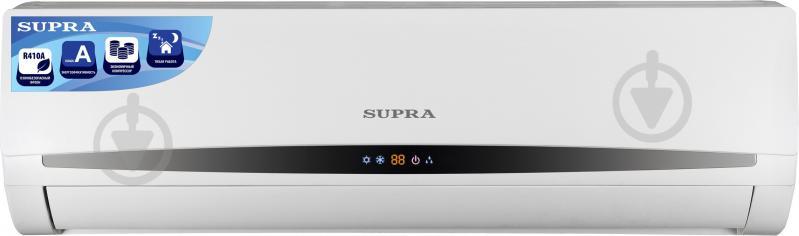 Кондиционер Supra SA24GBE Essential Рlus - фото 1