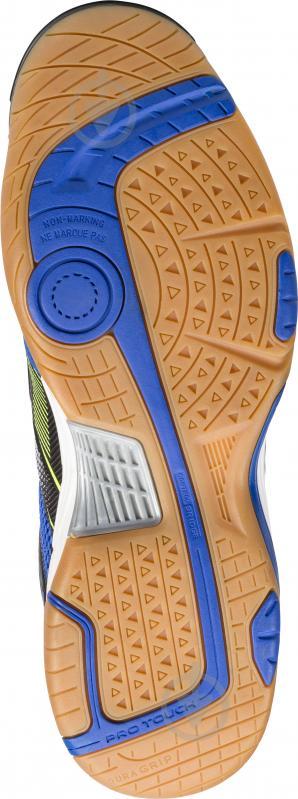 Кросівки Pro Touch 269958-902050 р.40 чорний - фото 4