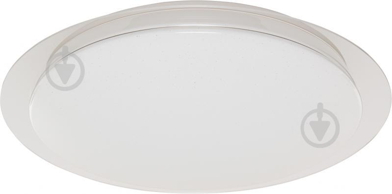 Світильник світлодіодний Светкомплект настінно-стельовий SKY LINE DL-C28TX білий - фото 2