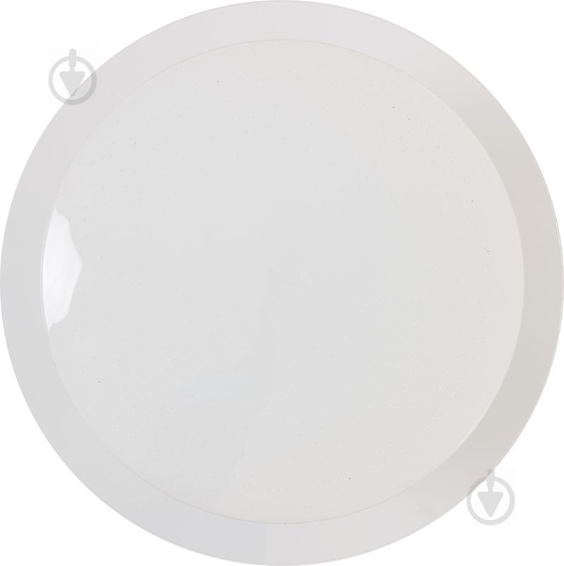 Світильник світлодіодний Светкомплект настінно-стельовий SKY LINE DL-C28TX білий - фото 1