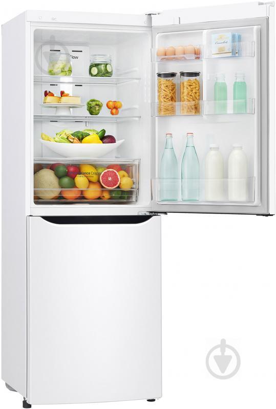 Холодильник LG GA-B389SQQZ - фото 3