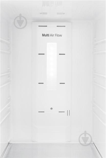 Холодильник LG GA-B389SQQZ - фото 9