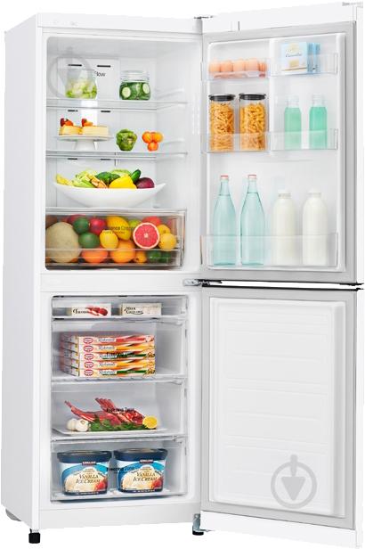 Холодильник LG GA-B389SQQZ - фото 5