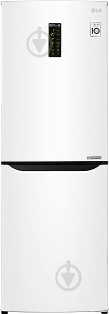 Холодильник LG GA-B389SQQZ - фото 1