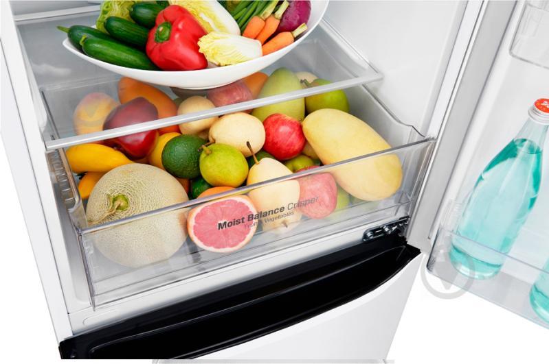 Холодильник LG GA-B389SQQZ - фото 6