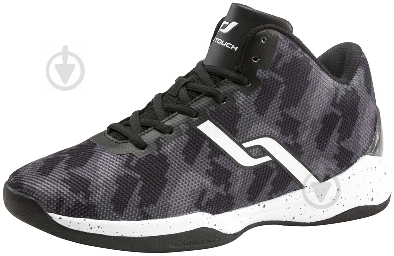 Кросівки Pro Touch 282240-90050 р.43 чорний - фото 1