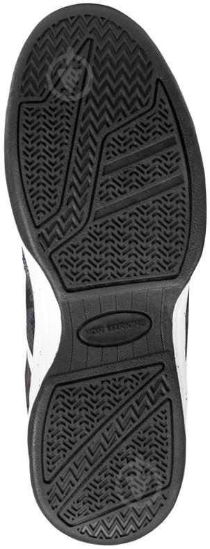 Кросівки Pro Touch BB Slam IV M 282240-90050 р. 44 чорний - фото 2