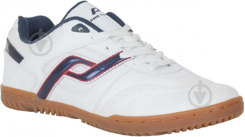 Кросівки Pro Touch 193340-9011 р.42 білий - фото 1