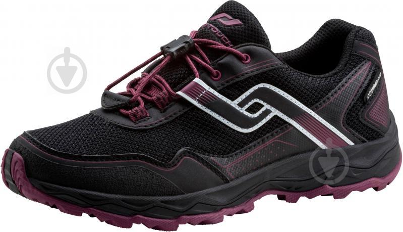 Кросівки Pro Touch Ridgerunner V AQX W 282239-900050 р. 36 чорний - фото 1