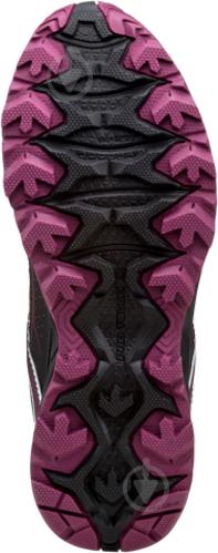 Кросівки Pro Touch Ridgerunner V AQX W 282239-900050 р.36 чорний - фото 4