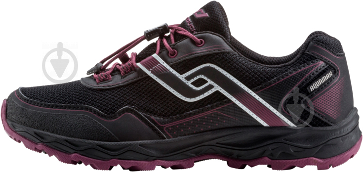 Кросівки Pro Touch Ridgerunner V AQX W 282239-900050 р. 36 чорний - фото 2