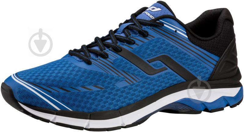 Кросівки Pro Touch 282211-900528 р.41 синьо-чорний - фото 1