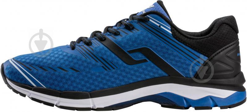 Кросівки Pro Touch 282211-900528 р.41 синьо-чорний - фото 2
