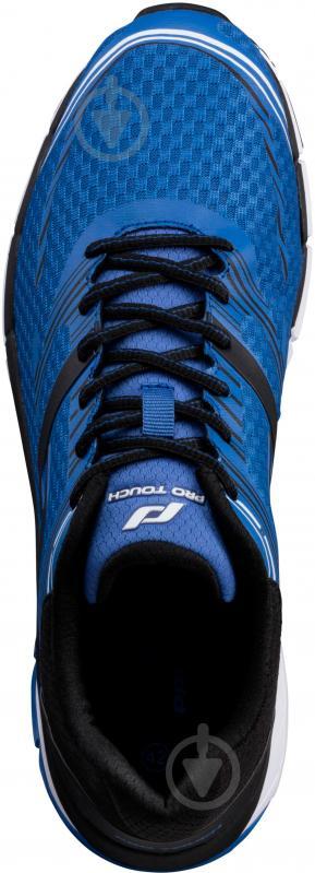 Кросівки Pro Touch 282211-900528 р.41 синьо-чорний - фото 3