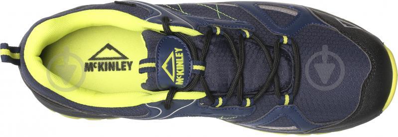 Кроссовки McKinley Maine AQB M 253350-902519 р.42 синий - фото 3