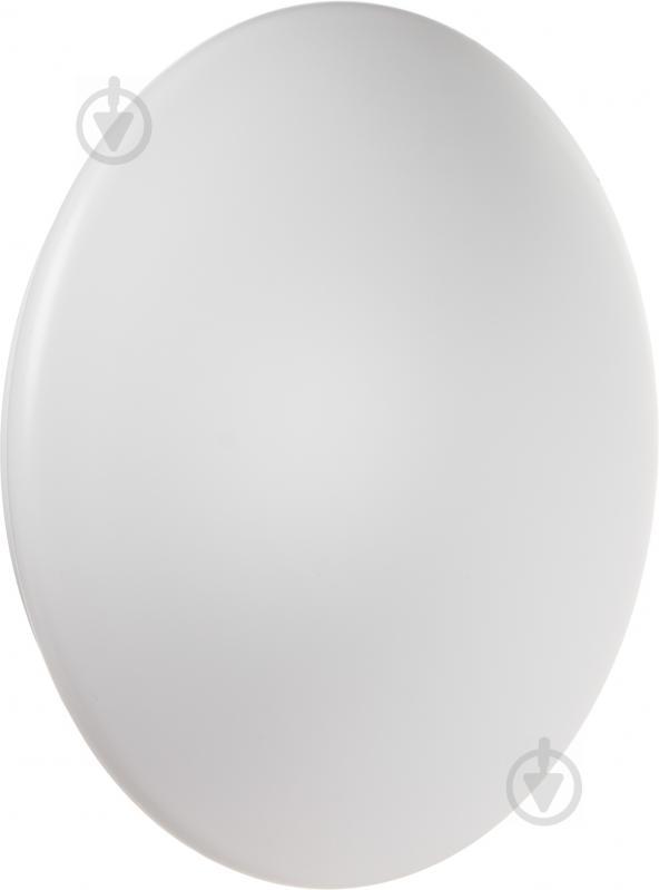 Світильник світлодіодний Eurolamp 18 Вт білий 4000 К LED-NLR-18/4(F)new - фото 2