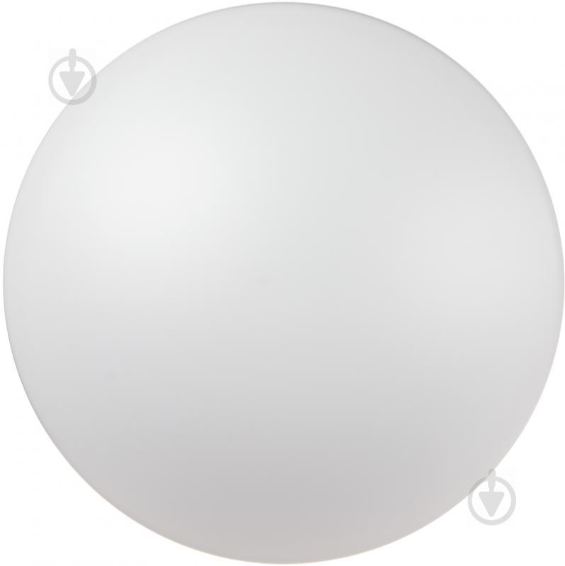 Світильник світлодіодний Eurolamp 18 Вт білий 4000 К LED-NLR-18/4(F)new - фото 1