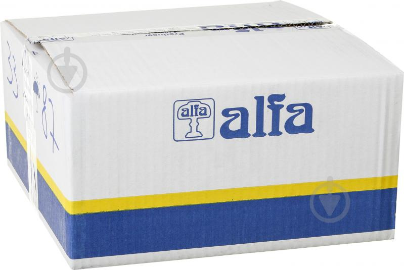 Підвіс ALFA Fotyn 1xE27 червоний 9726 - фото 3