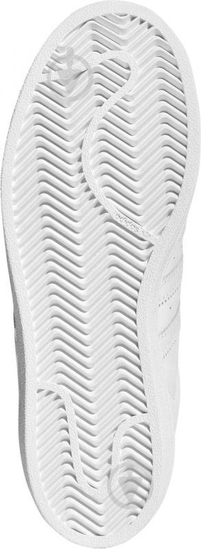 Кроссовки Adidas SUPERSTAR W AQ1214 р.5,5 белый - фото 7