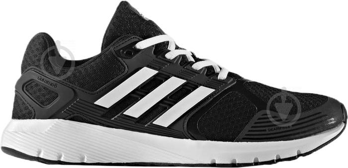Кроссовки Adidas DURAMO 8 BA8078 р. 12 черный - фото 1