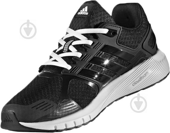 Кроссовки Adidas DURAMO 8 BA8078 р. 12 черный - фото 2