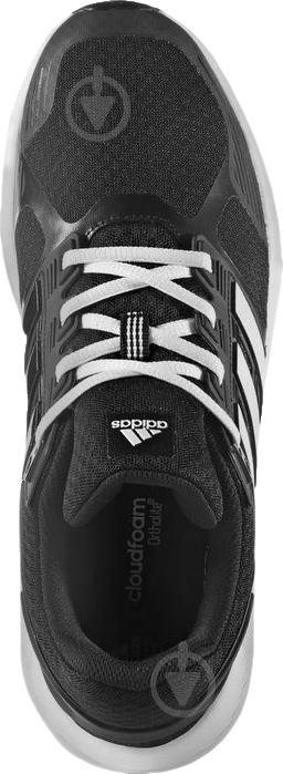 Кроссовки Adidas DURAMO 8 BA8078 р. 12 черный - фото 4