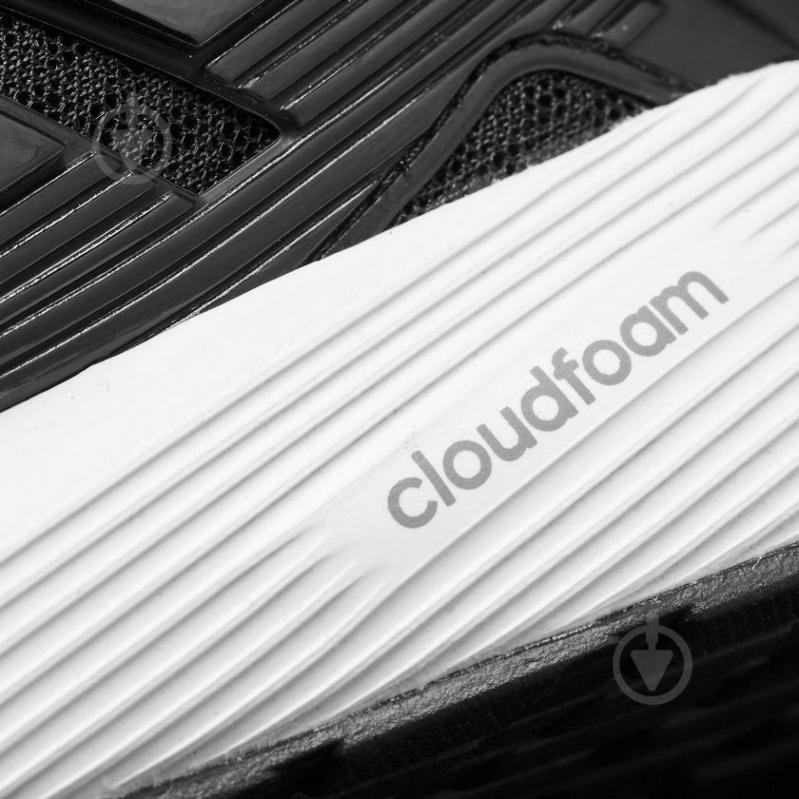 Кроссовки Adidas DURAMO 8 BA8078 р. 12 черный - фото 7