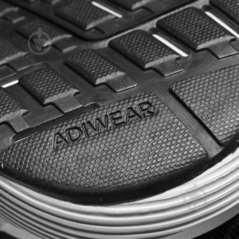 Кроссовки Adidas DURAMO 8 BA8078 р. 12 черный - фото 6
