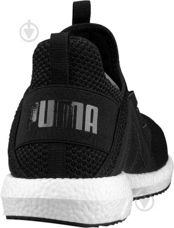 Кроссовки Puma Mega NRGY Knit 19037101 р. 9.5 черный - фото 4