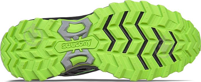 Кроссовки Saucony EXCURSION TR11 20392-4s р.10 черный - фото 5