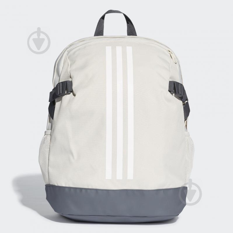 Рюкзак Adidas BP POWER IV M DU2009 22 л белый - фото 1