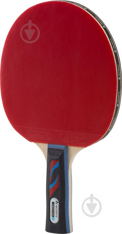 Ракетка для настільного тенісу TECNOPRO Competition****M3 - фото 1