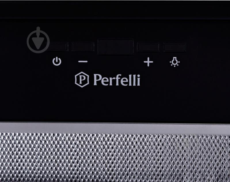 Витяжка Perfelli BIET 6512 A 1000 BL LED - фото 3