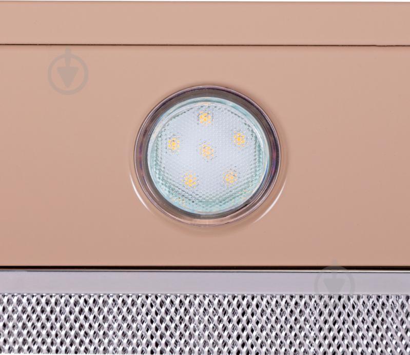 Витяжка Perfelli BIET 6512 A 1000 DARK IV LED - фото 6