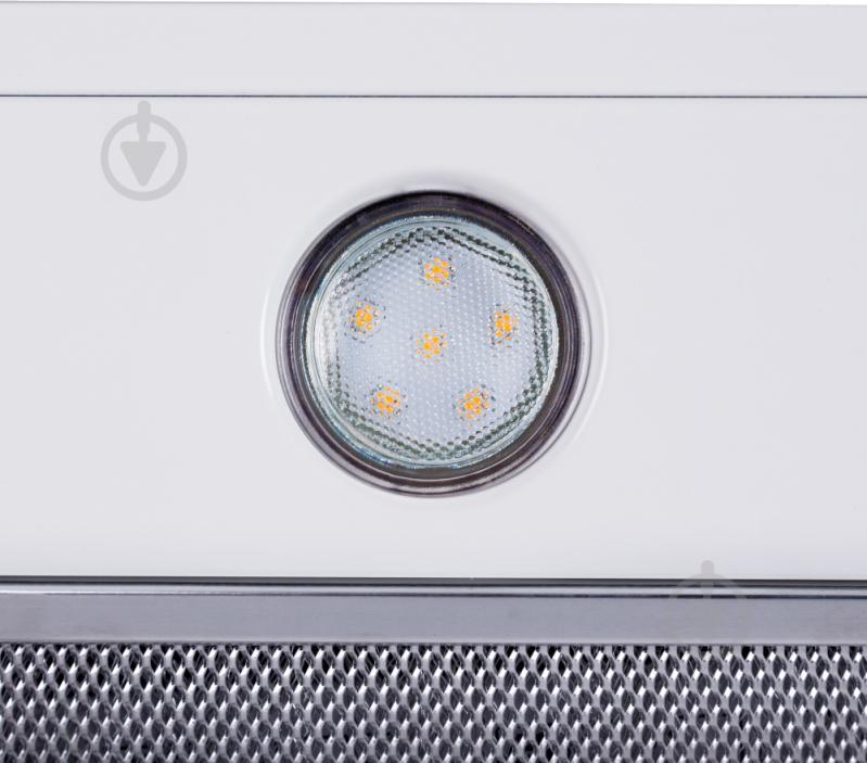Витяжка Perfelli BIET 6512 A 1000 W LED - фото 6