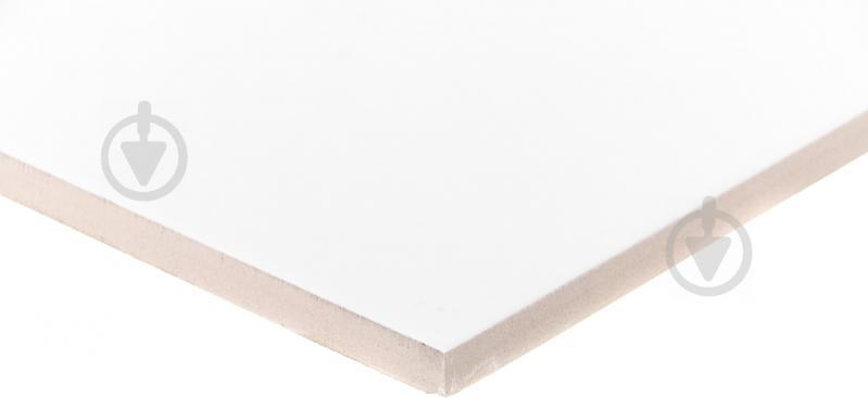 Плитка Golden Tile Сатин белый НЗ0251 30х60 - фото 3
