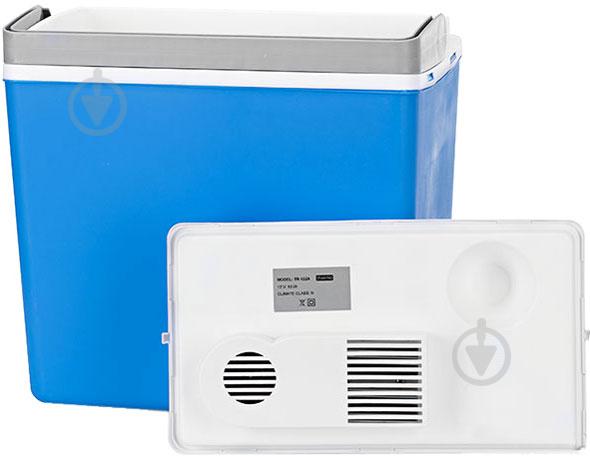 Автохолодильник TR-122A (12V) Thermo 22 л - фото 4