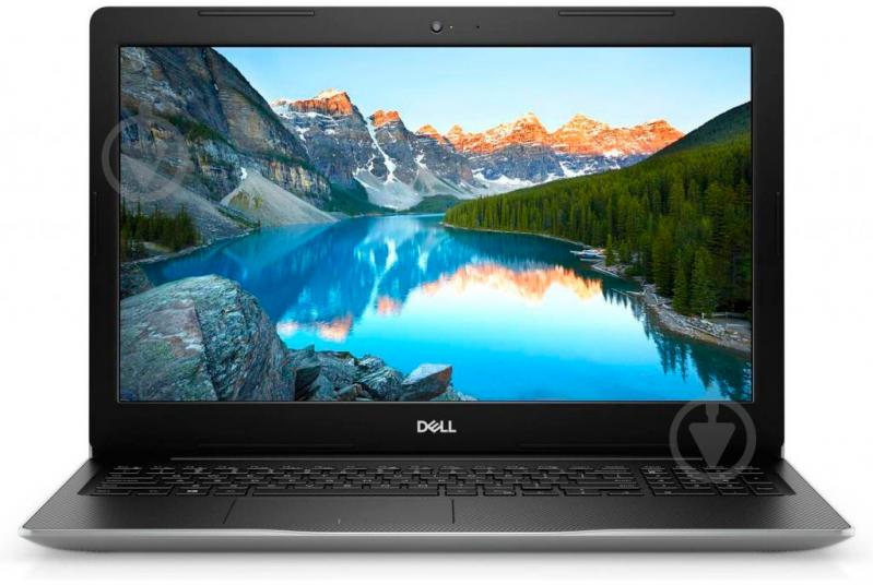 "Ноутбук Dell Inspiron 3593 15,6"" (I3558S2NIL-75S) silver"